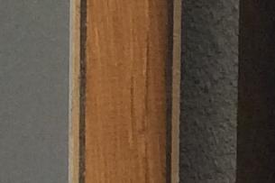 Brandwerende Strips
