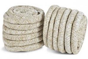 Rugvulling steenwol koord – Brandwerend Online