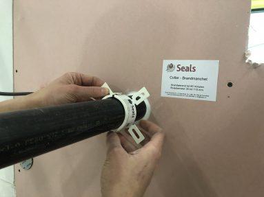 SSBV Seals Collar Brandmanchet 60 minuten 30 tot 110 mm (7)
