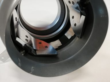 Seals Solutions – GEBA WFK Brandklep 3