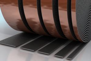 Brandwerende deurstrip Seals Solutions